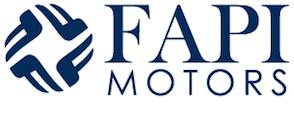 Fapi Motors Malta Logo